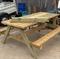 שולחן קקל. 1.8 מטר. עלות: 470 שח